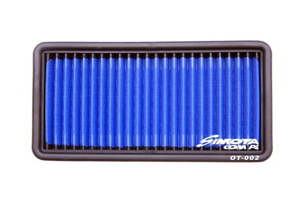 Wkładka SIMOTA OT002 310X155mm - GRUBYGARAGE - Sklep Tuningowy